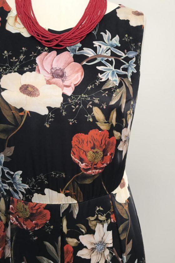 рокля мелини фешън